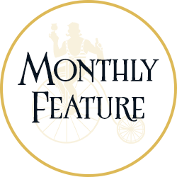 Monthly Feature